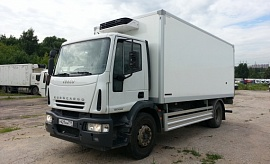Eurocargo ML180E28 ML