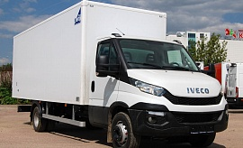 DAILY IVECO NEW DAILY 70C15 (ПРОМТОВАРНЫЙ)